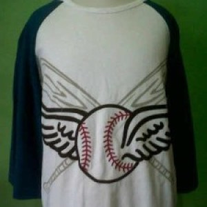 Baju Anak Branded Crazy 8 Wings