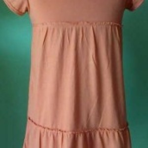 Dress Anak Branded Murah Oshkosh Orange