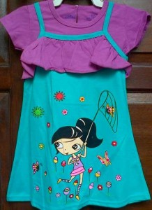 jual dress anak ettoi