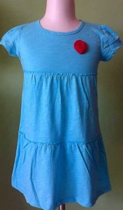 jual dress anak branded oshkosh