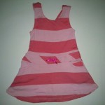 Dress Anak Murah Kosney Kids Belang