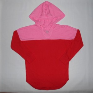 Sweater Anak Old Navy Pink Merah