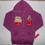 Jaket Anak Arizona Bear