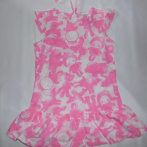 Dress Anak Gymboree Boneka Pink