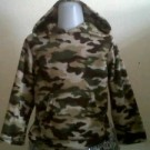 Sweater Oshkosh Bgosh Fleece Army