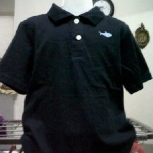 Baju Anak Branded crazy 8 fish