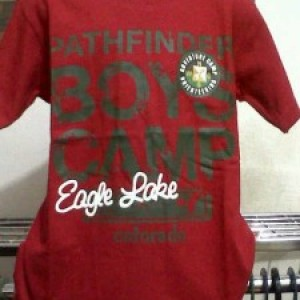 Baju Anak Branded Little M Boys Camp