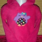 Sweater Jumping Beans Fleece Pink
