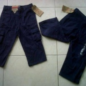 Celana Anak Oshkosh Cotton
