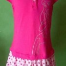Jual Dress Anak Bermerk Disney Balon Pink