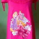 Jual Dress Anak Branded Disney Pink Fanta