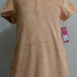 Xhilaration Bahan Handuk Orange