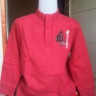 Sweater Anak Branded Cherokee Merah