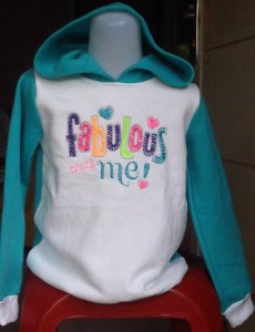 sweater anak fleece jumping beans