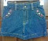 Jeans Anak Gymboree Short Girl