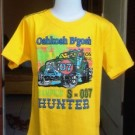 Jual Baju Anak Oshkosh Hunter Series Kuning
