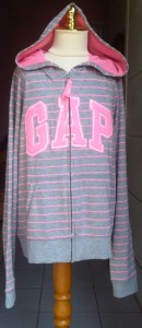 jual jacket gap