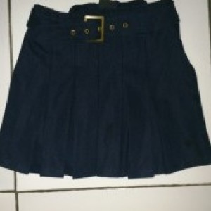 Rok Rempel French Toast Hitam