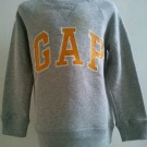 Sweater GAP Abu-Abu