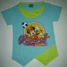 Baju Anak Disney Minnie Mouse Ball