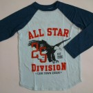 Jual Baju Anak Gap Kids All Star Biru