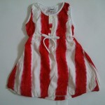 Dress Anak Exist Belang