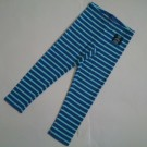 Legging Anak Old Navy Belang Biru