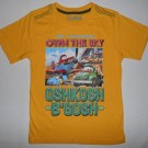 Baju Anak Oshkosh Cars Own The Sky