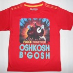 Baju Anak Oshkosh Free Bird Flock Together