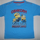 Baju Anak Oshkosh One In A Minions