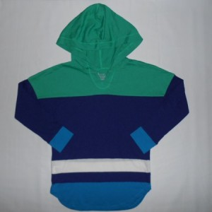 Sweater Anak Old Navy Hijau Biru
