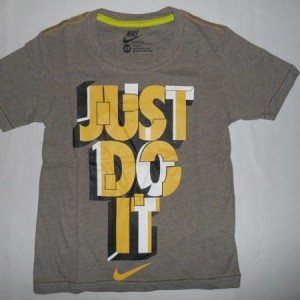 Baju Anak Nike Just Do It