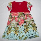 Dress Anak Carters Bunga