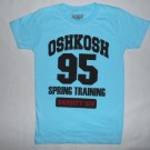 Baju Anak Oshkosh 95 Spring Training Biru