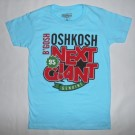 Baju Anak Oshkosh Next Giant Biru