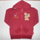 Jaket Anak Arizona Red Apple Merah