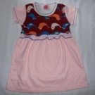 Dress Anak Candle Bird Pink