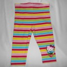 Legging Anak Hello Kitty Rainbow